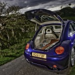 The Sonic Frontiers Audison Thesis HV Venti Beetle