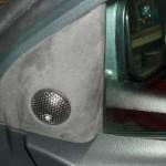 Honda civic Type-R custom mirror pod