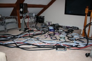 Cable Test with Audiomica, Cardas, MIT, Transparent, Supra Sword and many others