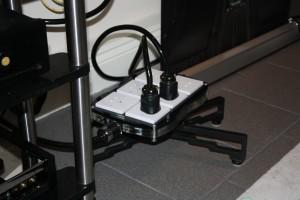Equipment Isolators StillPoints